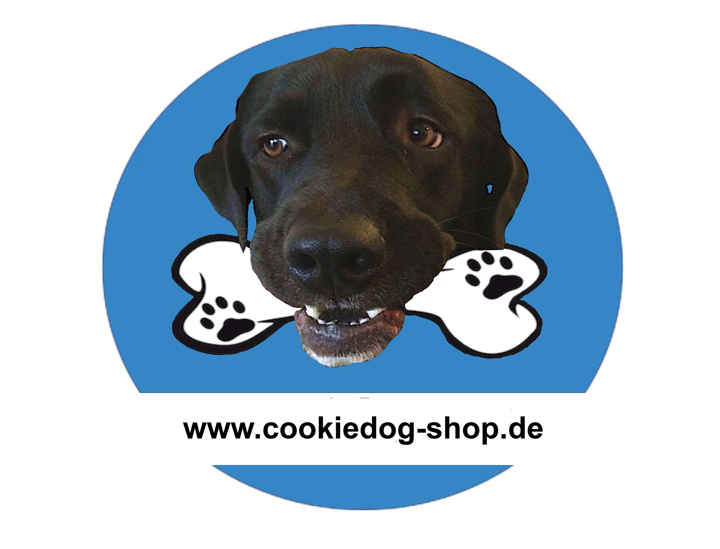 CookieDog-Shop